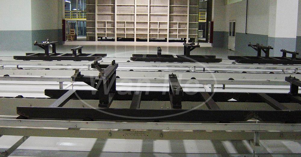 机械化输送系列