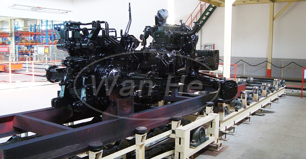 江西农业机械
