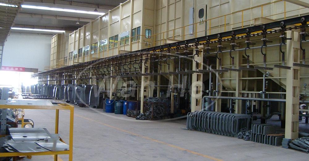 四川农业机械